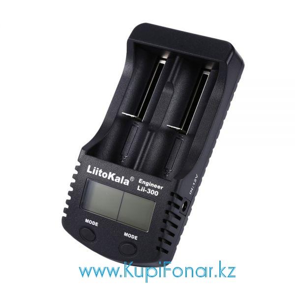 Рекомендации по зарядке/разрядке Ni-MH аккумуляторов ...