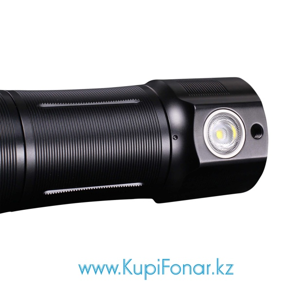 Фонарь Fenix WT50R, CREE XHP70.2 + CREE XP-G3 S4, 3200 лм, 5200 мАч, USB Type-C, PowerBank
