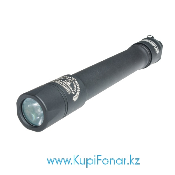 Фонарь Armytek Partner C4 v3, XP-L, 1350 лм, 2x18650, теплый свет