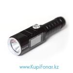 Универсальный светодиодный фонарь Imalent EU06 900 лм, 1xCREE XM-L2, 1x18650, 2xCR123A, управление тач-дисплеем