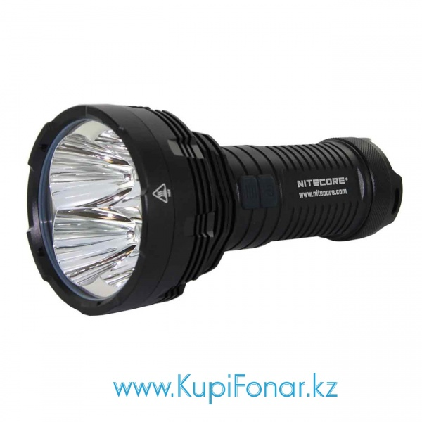 Фонарь Nitecore TM16GT, 4xCREE XP-L HI V3, 3600 лм, 4x18650